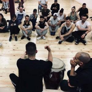 escuela de baile en barcelona 4