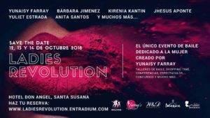Ladies Revolution-alt