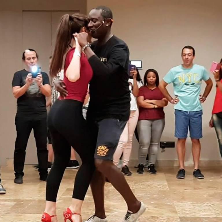 clases baile barcelona