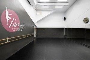 Sala Duncan - escuela de baile Barcelona