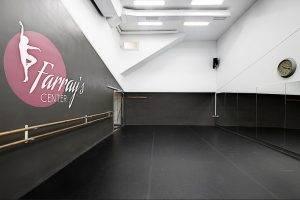 escuela de baile barcelona