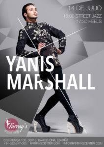 Yanis Marshal.alt