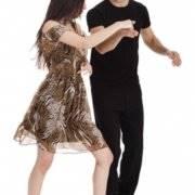 Bailadores de Salsa