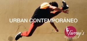 urban contempo con Adrián