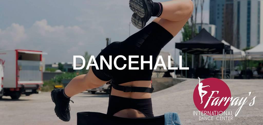 clases de dancehall en barcelona
