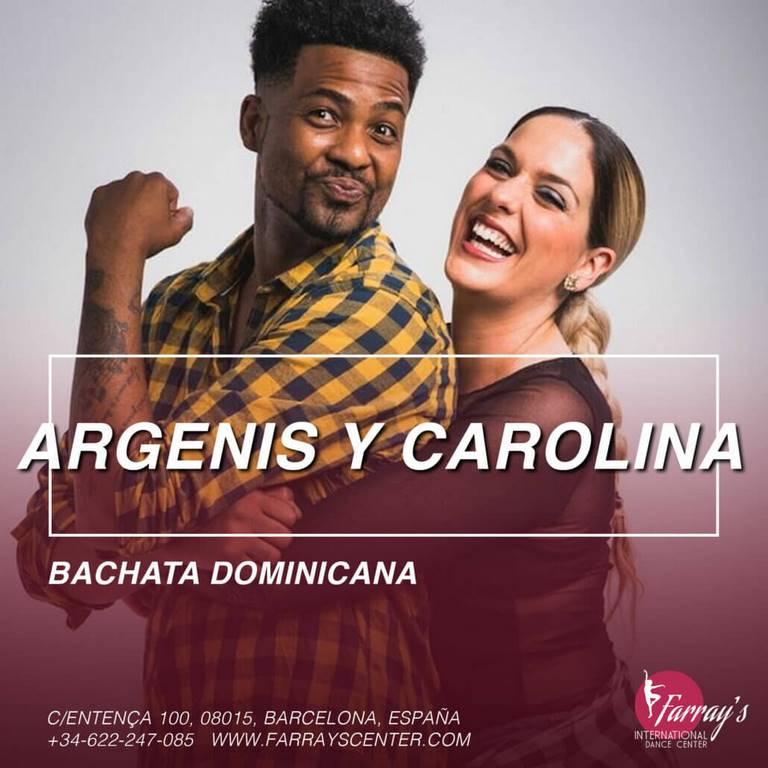profesores de bachta dominicana