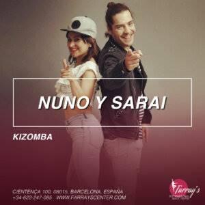 Nuno & Sarai