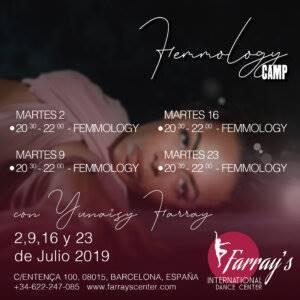 Intensivos-de-verano-2019-femmology-horario