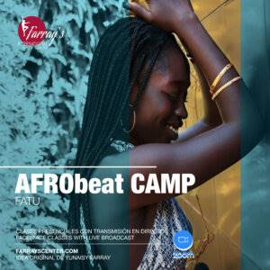 Afrobeat-Agosto-2020