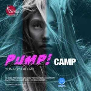 Pum Camp 2020